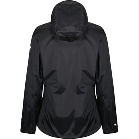 Regatta Corinne IV Waterproof Shell Jacket Women, black